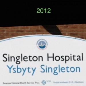 2012 Singleton Hospital Childrens Ward