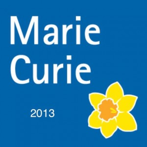 2013 Marie Curie