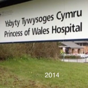 2014 Princess Of Wales Hospital Childrens Ward
