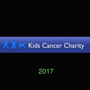 2017 Kids Cancer Charity